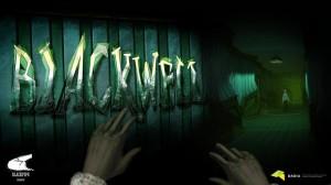 Blackwell Asylum логотип игры