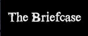 Логотип игры The Briefcase