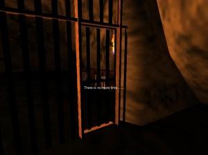Lost Souls начало игры
