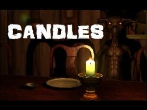 Candles обложка игры