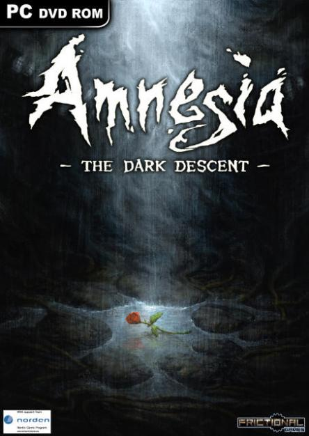 amnesia dark descent