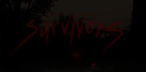 Логотип игры Survivers