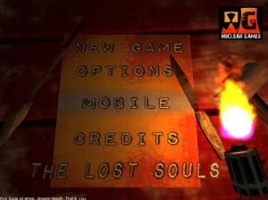 Lost Souls logotype