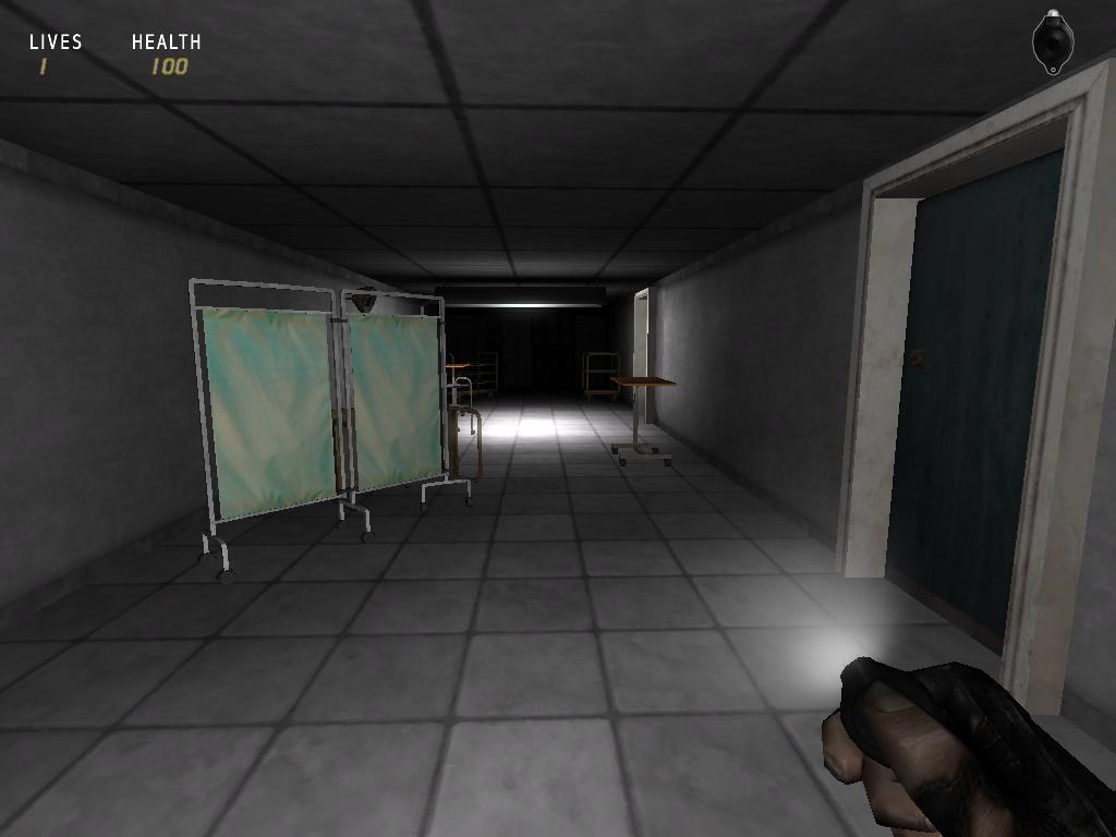 Dead-hospital