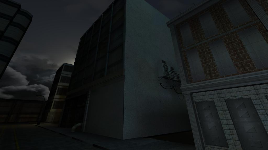 Slender 7th street v1. 0 (2012) » скачать игры через торрент.