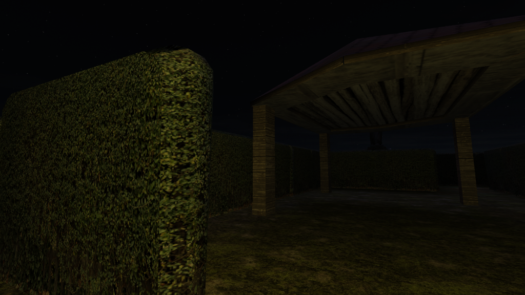 Slender maps (claustrophobia 7th street prison) game.