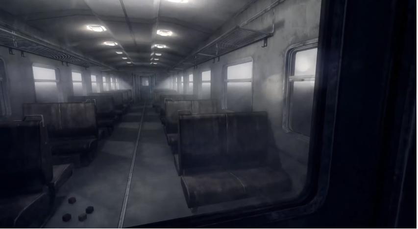 игра поезд скачать