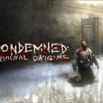 Condemned: Criminal Origins (Осужденный: Криминальное начало) коды, читы
