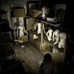 Скачать игру Silent Hill 3 (Сайлент Хилл 3)
