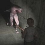 Враги в игре Silent Hill 3 и методы борьбы с ними.