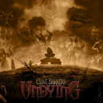 Clive Barker's Undying.
