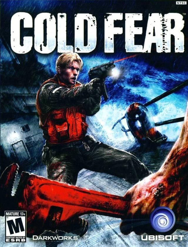 Коды Fear 2 Project Origin
