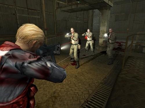 Cold Fear скачать игру - фото 4