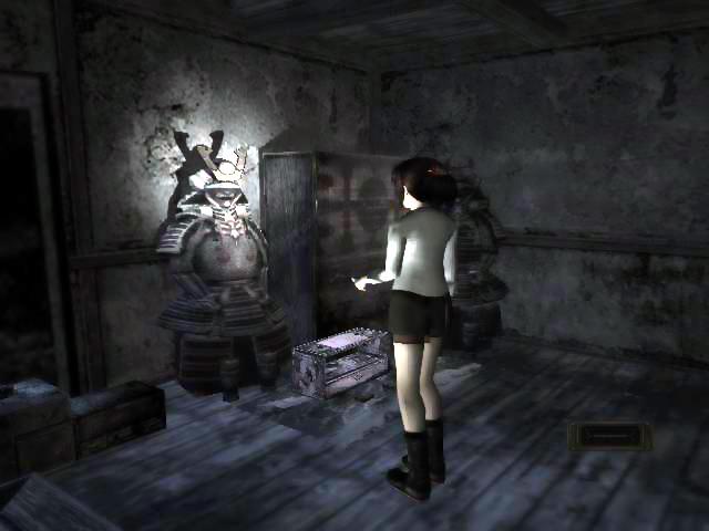 Fatal Frame скачать игру - фото 7