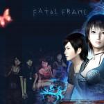 Обзор игры Fatal Frame