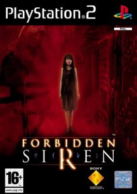Скачать игру forbidden siren. | лучшие игры ужасы для pc.