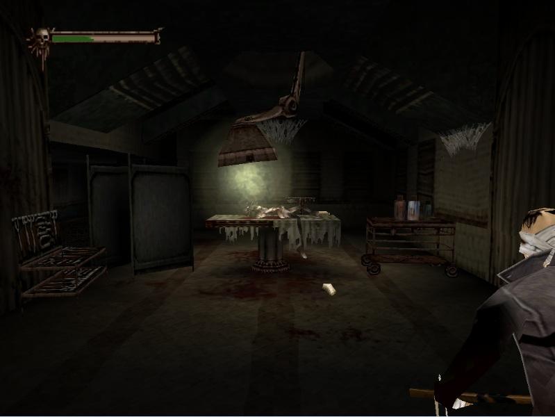 игры жанра dungeon