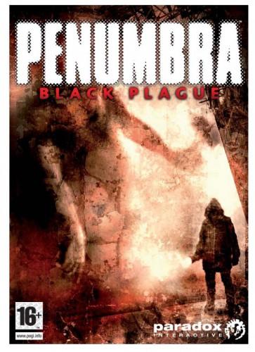 Penumbra Black Plague cover