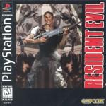 Обзор игры Resident Evil 1