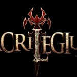 Sacrilegium — новый survival horror.