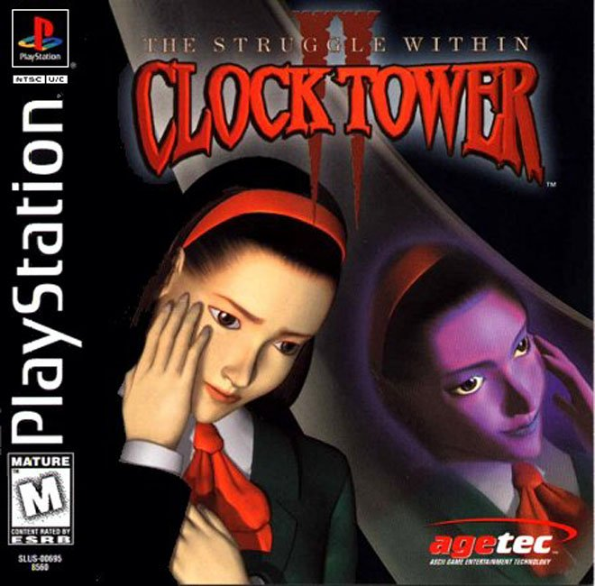 Clock Tower Pc