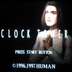 Обзор игры Clock Tower