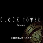 Обзор игры Clock Tower The First Fear