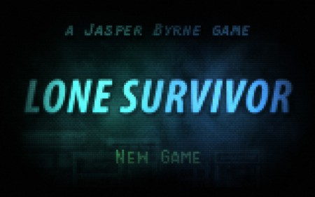 Lone Survivor cover