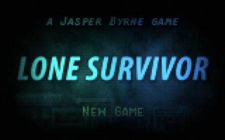 Lone Survivor cover