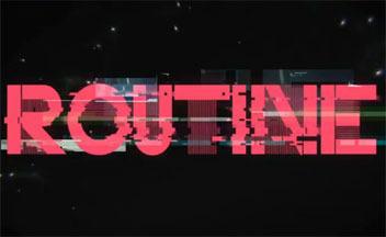 Routine-logo