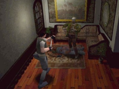скачать игру резидент эвил 1 через торрент на компьютер бесплатно - фото 8