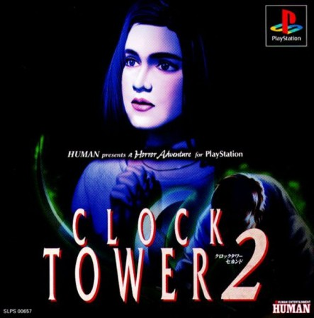 Clock Tower Cover2