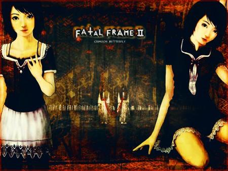 Fatal frame 2_logo