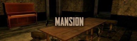 Mansion cover