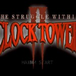 Скачать игру Clock Tower II — The Struggle Within