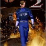 Скачать игру Resident Evil 2