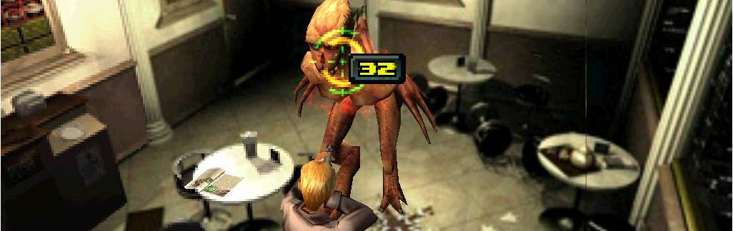 Parasite Eve 2