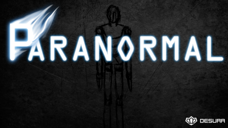 Paranormal logo