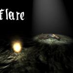Скачать инди-хоррор Flare