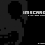 Обзор игры Imscared — A Pixelated Nightmare