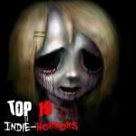 Топ 10 Инди хорроров 2012 года