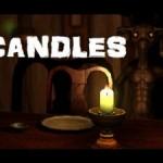 Обзор игры Candles