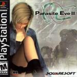 Обзор игры Parasite Eve 2
