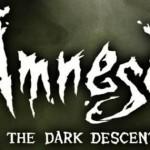 Обзор игры Amnesia The Dark Descent (Амнезия призрак прошлого).