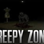 Инди Хоррор Creepy Zone