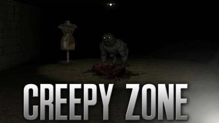 Creepy Zone