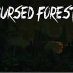 Скачать игру  The Cursed Forest