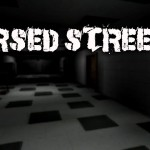 Инди хоррор Cursed Street 2
