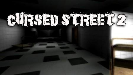 Cursed street 2