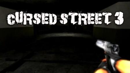 Cursed street 3